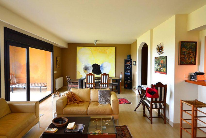 Casa con Vistas en Begur Costa Brava
