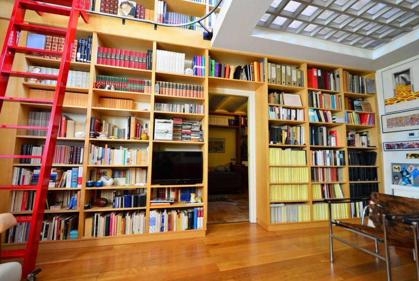 Hotel Venta Emporda Biblioteca
