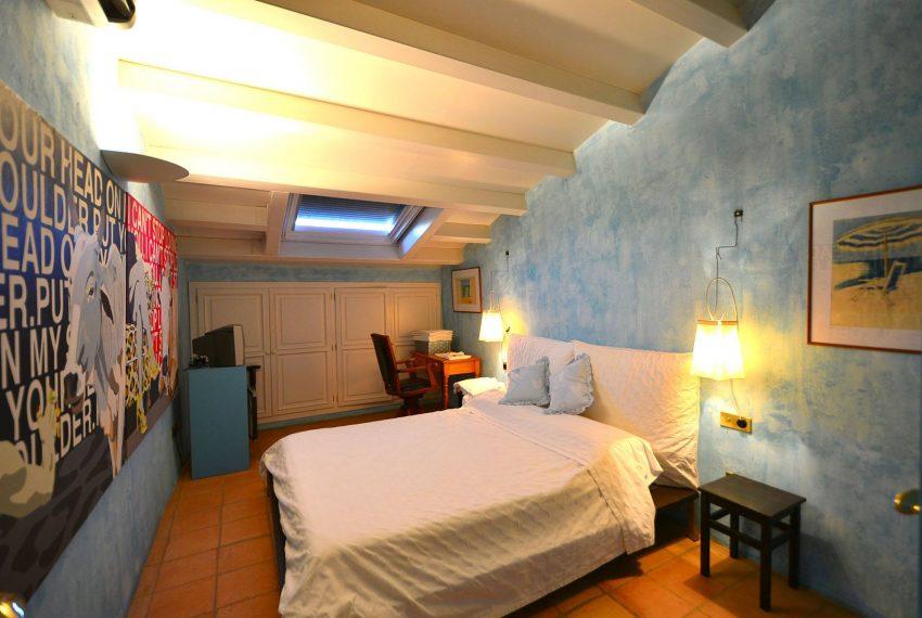 Hotel Venta Emporda Habitacion Turquesa