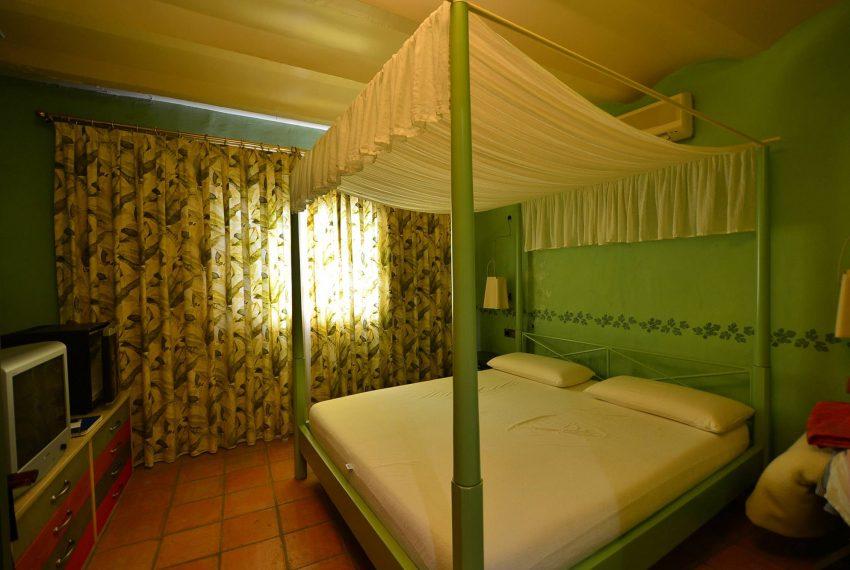 Hotel Venta Emporda Habitacion Verde